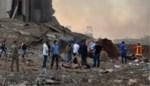 Landen zeggen humanitaire hulp Libanon toe na explosie Beiroet, ook ons land