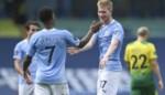 """Rooney is lyrisch over Kevin De Bruyne, die hij vergelijkt met 2 Premier League-iconen: """"Top drie in de wereld"""""""