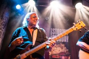 """Antwerps blues- en rockicoon Willy De Quidt (Stormy Monday) overleden: """"Heel goeie bassist en een topmens"""""""