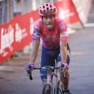 Alberto Bettiol kleurde zaterdag nog de finale in de Strade Bianche