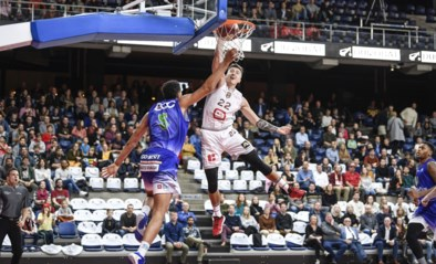 Start EuroMillions Basketball League uitgesteld naar 6 november