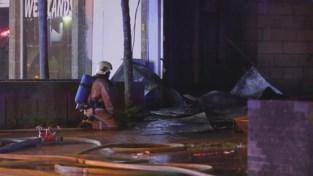 Fatale brand Beringen is dinsdag exact een jaar geleden