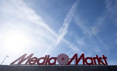 Tot 3.500 banen op de tocht bij Media Markt en Saturn, impact op ons land nog niet bekend