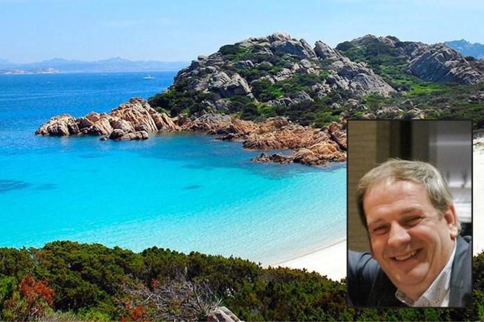 """West-Vlaming (52) komt om het leven tijdens wandeling in Sardinië: """"Hans stond altijd voor iedereen klaar"""""""