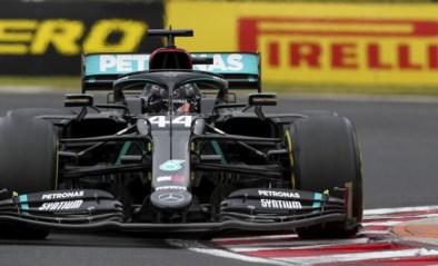 Pirelli onthult oorzaak van klapbanden tijdens F1-race op Silverstone
