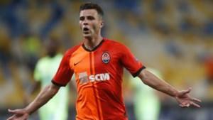 FC Kopenhagen en Shaktar Donetsk zijn de eerste kwartfinalisten in de Europa League