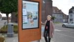5.750 euro om infoborden te plaatsen over het hele grondgebied