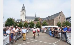 Geen publiek in startzone en geen supportersbussen voor BK wielrennen in Halle