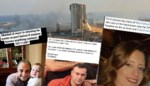 """Instagram-account helpt vermisten opsporen in Beiroet: """"Tot duizend berichten per minuut"""""""