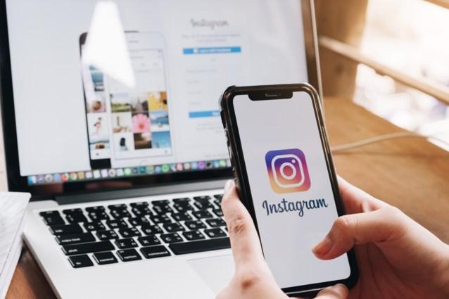 Instagram brengt TikTok-concurrent naar België