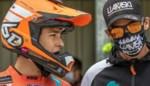 Amper 15-jarige Liam Everts maakt indruk tussen de grote jongens, papa Stefan is fier