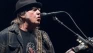 Neil Young dient klacht in tegen gebruik van zijn muziek door Trump