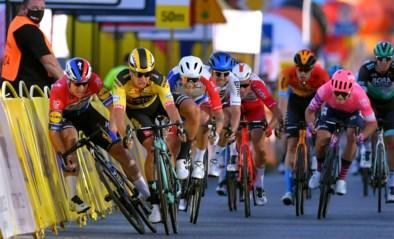 """UCI stelt onderzoek in naar Dylan Groenewegen: """"Dit gedrag is voor ons onacceptabel"""""""