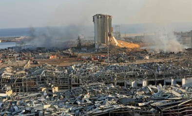 """Zeker twee Belgen om het leven gekomen bij explosie in Beiroet: """"Het lijkt wel een oorlogszone"""""""