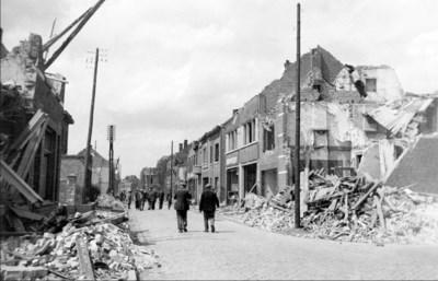 Hoe hetzelfde goedje als in Beiroet bijna 80 jaar geleden ook ons land in rouw dompelde