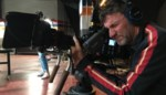 """Cameraman Johan Stoefs is proefpersoon in zoektocht naar vaccin tegen corona: """"Nog een jaar lang elke maand op controle"""""""