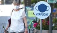 Dilbeek voert strijd tegen corona op: voortaan zijn samenscholingen verboden en mondmaskers verplicht