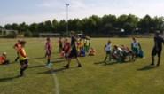 Hades en Torpedo werken samen voor jeugdvoetbal in 'Talentorama'