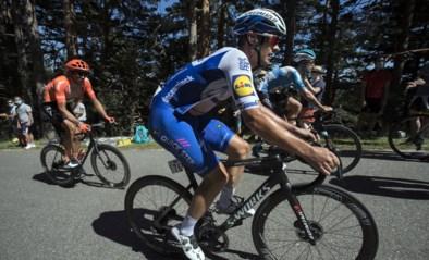 Yves Lampaert breekt linkersleutelbeen in Milaan-Turijn en past voor Milaan-Sanremo en Tour de France