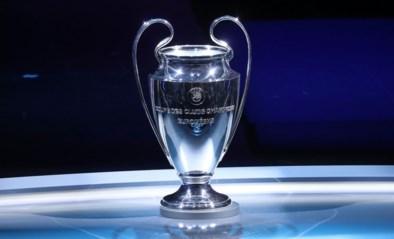 UEFA wijzigt regel en scheldt gele kaarten al kwijt na achtste finales Europees voetbal