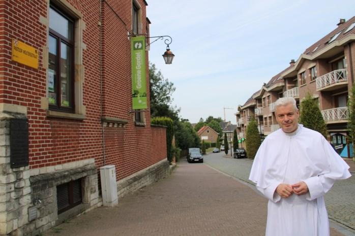 Pastoor Woutersstraat herinnert aan gruwelijke folterdood van Grimbergse pastoor in 1914