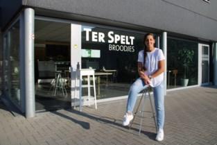 Medewerkster zet broodjeszaak 'Ter Spelt' verder