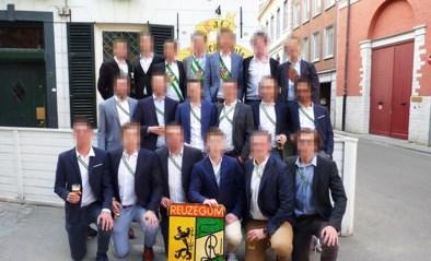 Ook Leuvense studentengroepen eisen sterk signaal van KU Leuven voor leden Reuzegom