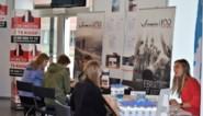 Jobcafé probeert werkgevers en werknemers perspectief te bieden