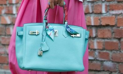 De oplossing voor wie geen budget heeft voor een dure handtas: koop een stukje