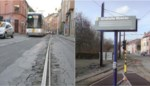Werken aan tramlijn naar Moscou komen er eindelijk: De Lijn is op zoek naar aannemer