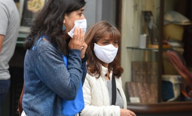 Waarom een mondmasker dragen niet alleen barmhartig, maar ook egoïstisch is