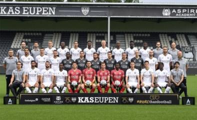 KAS Eupen plaatst 80 jeugdspelers en hun trainers in quarantaine na twee besmettingen