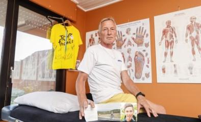 """Een jaar na de dood van Bjorg Lambrecht fietst zijn verzorger wekelijks naar zijn graf: """"Wat Remco en Van Aert nu doen, zou Bjorg zó gemotiveerd hebben"""""""