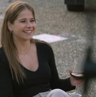 """Zo leerde Laura Tesoro haar vriend kennen: """"Ik was meteen verkocht"""""""