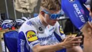 """Remco Evenepoel staat vandaag aan de start van de Ronde van Polen: """"Ik ga deze week gebruiken om nog enkele details op punt te zetten"""""""