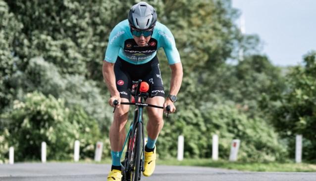"""Frederik Van Lierde gefrustreerd nadat rechtbank mythische triatlon in de Alpen verbiedt: """"Waarom de koers wel en wij niet?"""""""