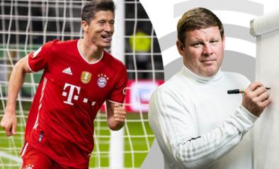 """""""Bayern is dé topfavoriet in de Champions League, en ook PSG moet in de finale staan"""""""