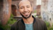 """'Thuis'-acteur Nawfel Bardad-Daidj heeft nieuwe single uit met zijn groep Cliché: """"Ode aan zorgsector en iedereen die het moeilijk heeft"""""""