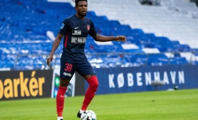 Club Brugge heeft (te dure) Nigeriaanse middenvelder op de radar