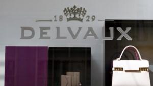 Zelfs Delvaux online in de uitverkoop