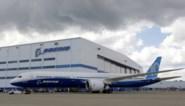 Amerikaanse luchtvaartautoriteit wil boete van 1,25 miljoen dollar voor Boeing