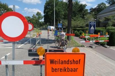 Zeven weken lang werken aan kruispunt Houtlaan-Turnhoutsebaan, afgesloten horecazaken helpen elkaar uit isolatie