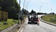 Viaduct krijgt slechts aan één kant nieuwe en veilige voetpaden, voor die van de overzijde is er helaas geen budget