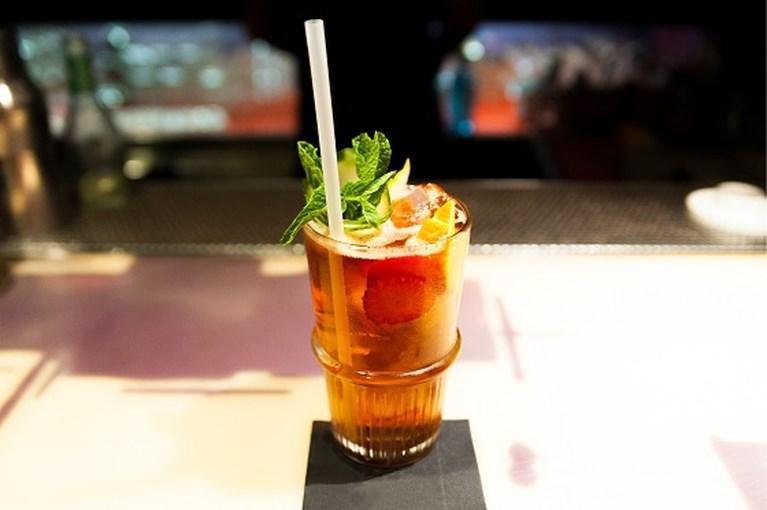 Vijf verfrissende drankjes om in hete temperaturen je dorst mee te lessen