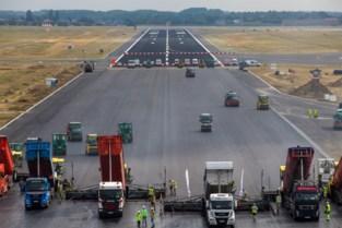 Belangrijkste landingsbaan van Zaventem wordt heraangelegd en daar komt véél bij kijken