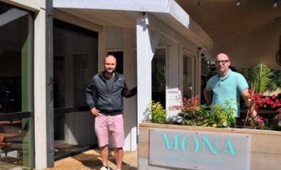"""Mona Food & Drinks wil aanvulling zijn op horeca-aanbod op de Heide: """"Corona kan ons enthousiasme niet temperen"""""""