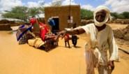 Tien doden en drieduizend beschadigde en vernielde huizen door overstromingen in Soedan