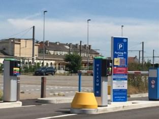 Terugbetaling mogelijk voor niet benutte stationsparking