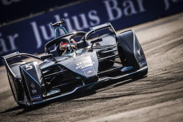 "Formule E-topman test positief op corona: ""Triest om eerste race ooit te missen"""