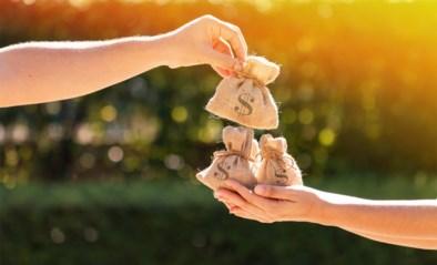 Dit zijn drie manieren om te schenken